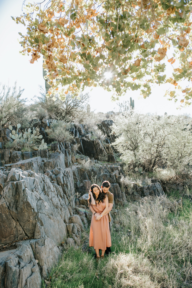 Something Sakura: Holiday Break with Karlie Colleen Photography