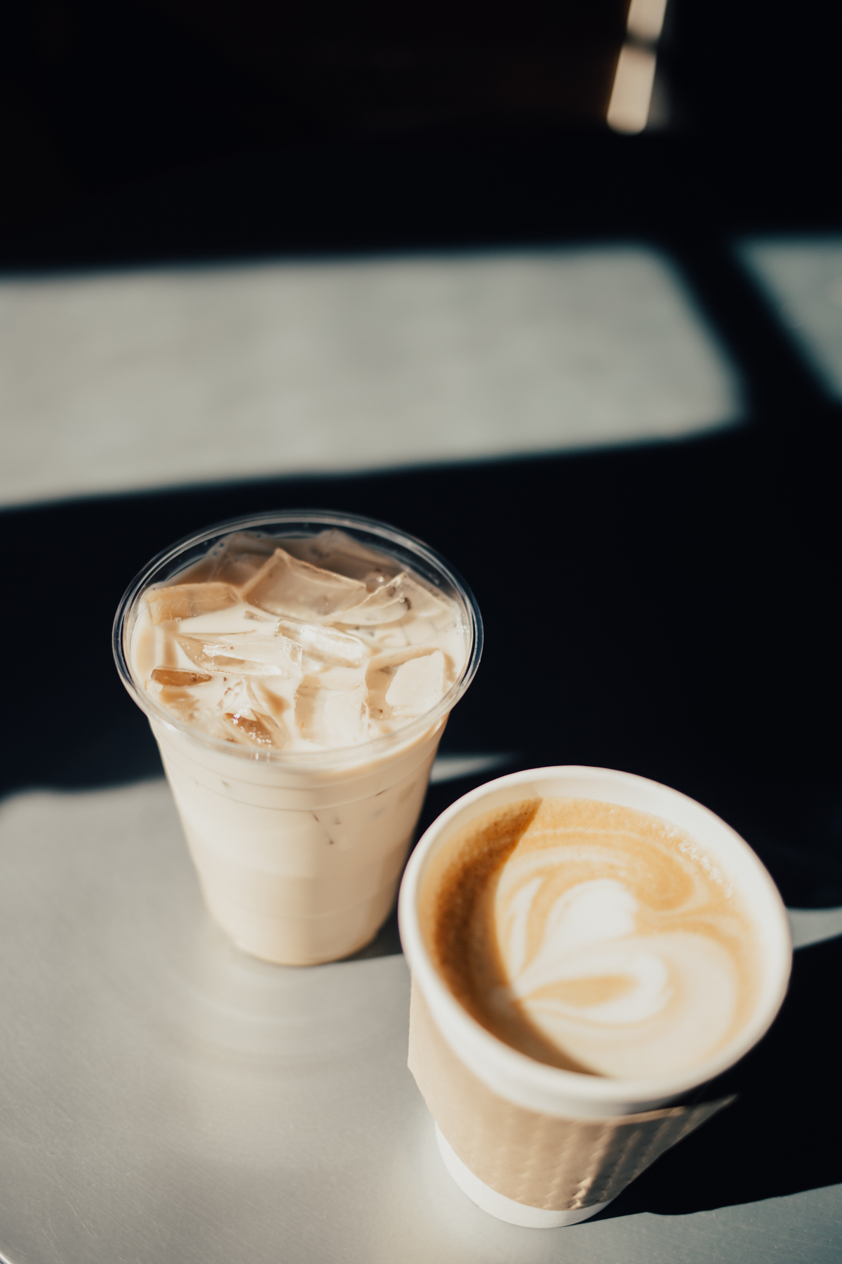Something Sakura: Favorite Coffee Shops in Arizona